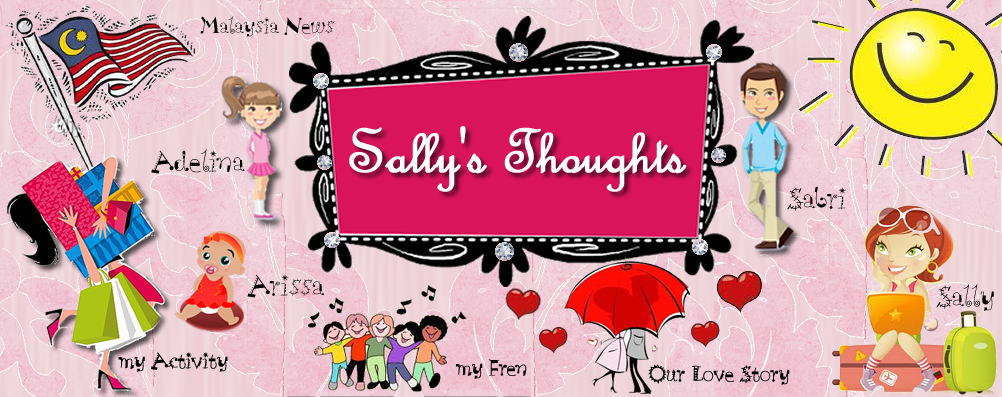 Sally's Thoughts