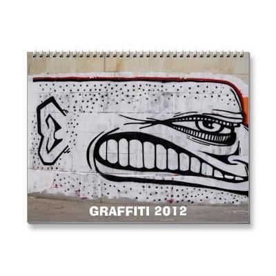 New Graffiti 2012