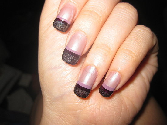 The Enchanting Different nail designs for cute ladies Picture