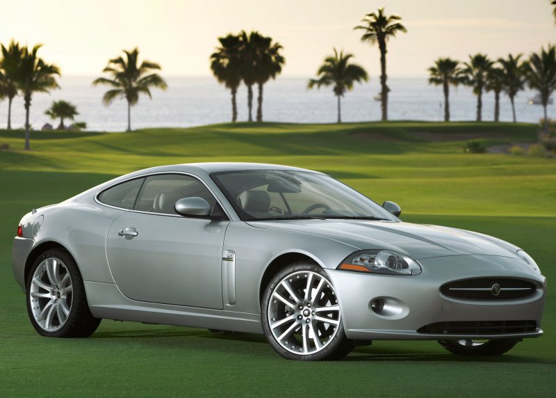 turnamens cars infosible  Jaguar XK