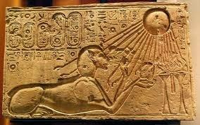 Akhenaten,  Egyptian pharaoh, ruler of Egypt, EGYPTIAN pharaoh, EGYPT