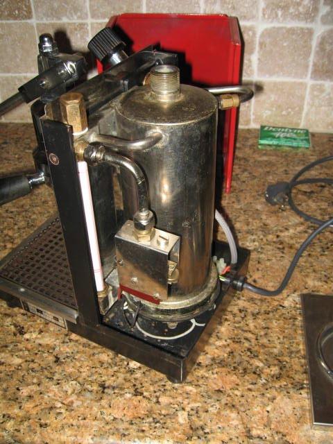 best home espresso machines in canada