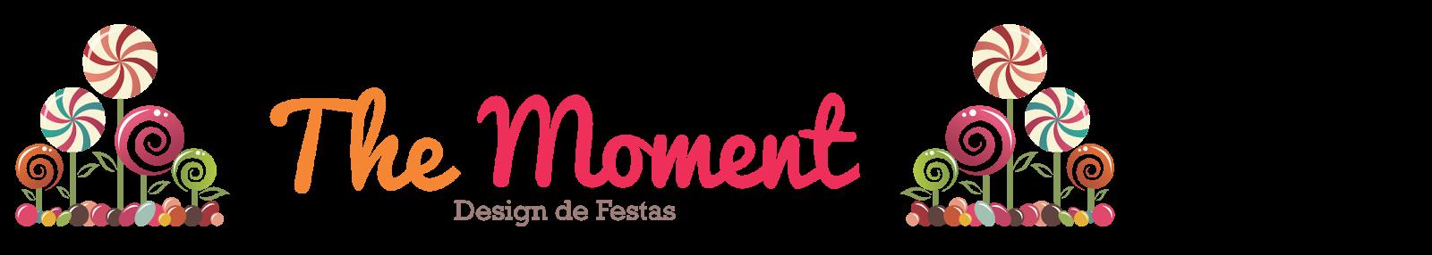 The Moment Festas e Locações