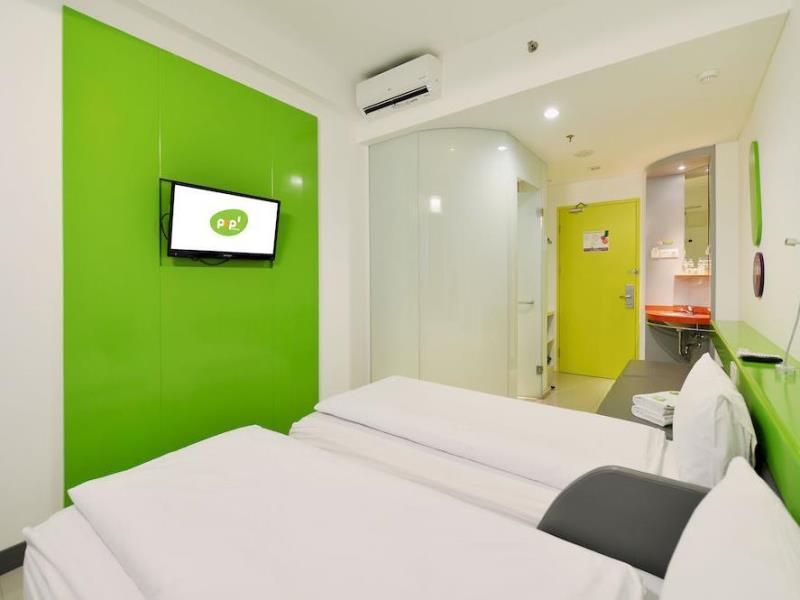Hotel Gandekan Jogja Bintang 2 Alan Lor No 92 Pusat Kota Yogyakarta Indonesia 55272 Jumlah Kamar 69