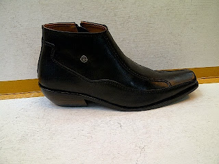 Sepatu Gianny Versace boot|terbaru 2013-2014