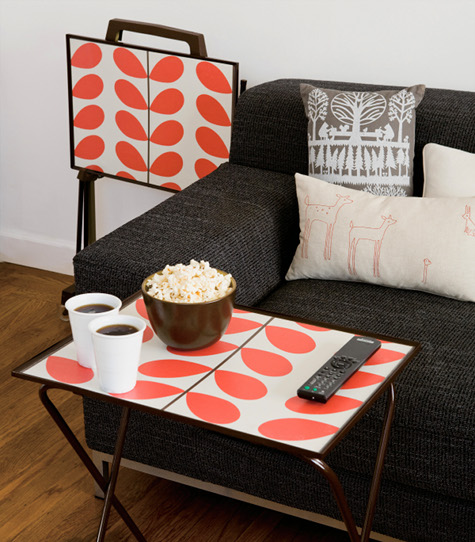 Waffling: Coffee Table Ideas For Small Spaces