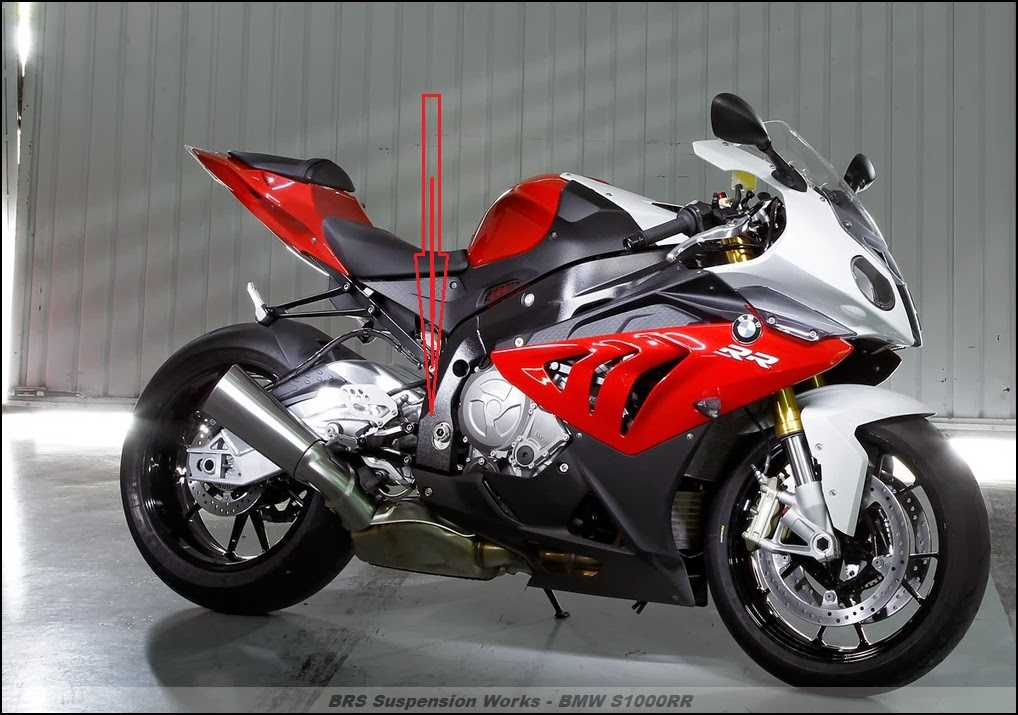 Model 2012 2013 Is Zonder Meer De Betere Doorontwikkelde S1000RR