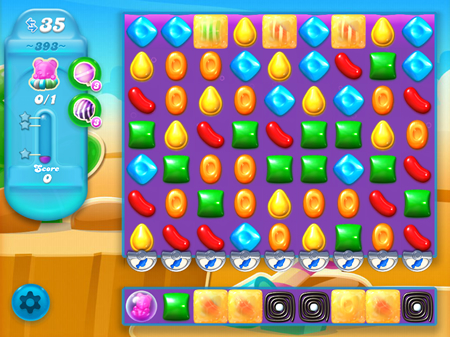 Candy Crush Soda 393