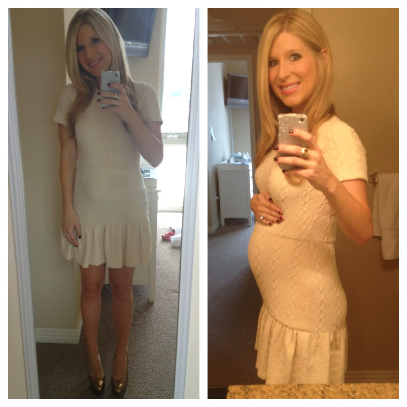 nicole 39 s guide to style baby baby shower outfit