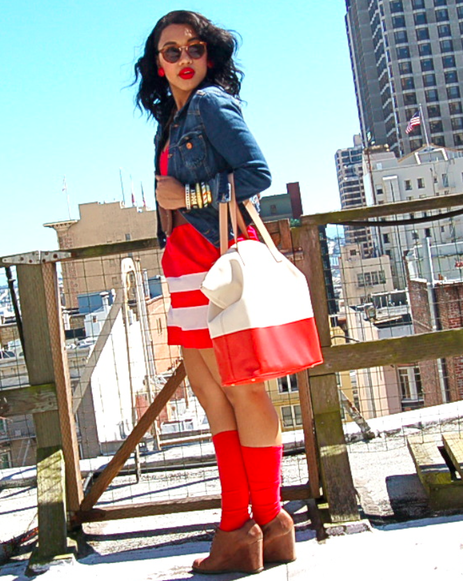 Color me courtney new york city fashion blog 1 dress 5 for Color vibe rapid city