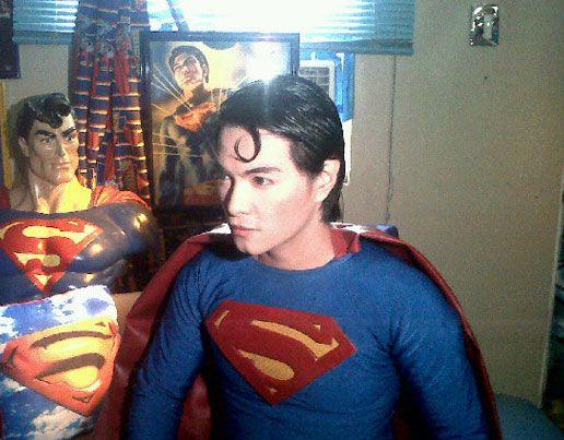superman philipine