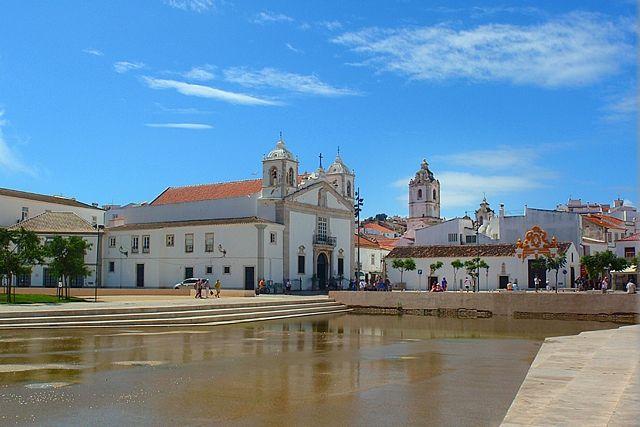 Pueblos-Algarve