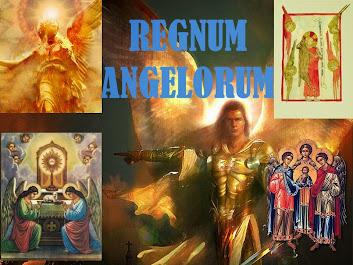 REGNUM ANGELORUM