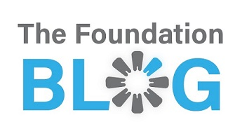 The Foundation Blog