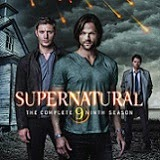 Supernatural: The Complete Ninth Season Blu-ray Review