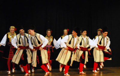 Best folk dance classes Nagpur
