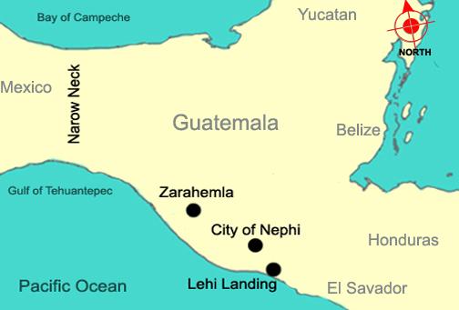 NephiCode August - Honduras mineral map non metallic