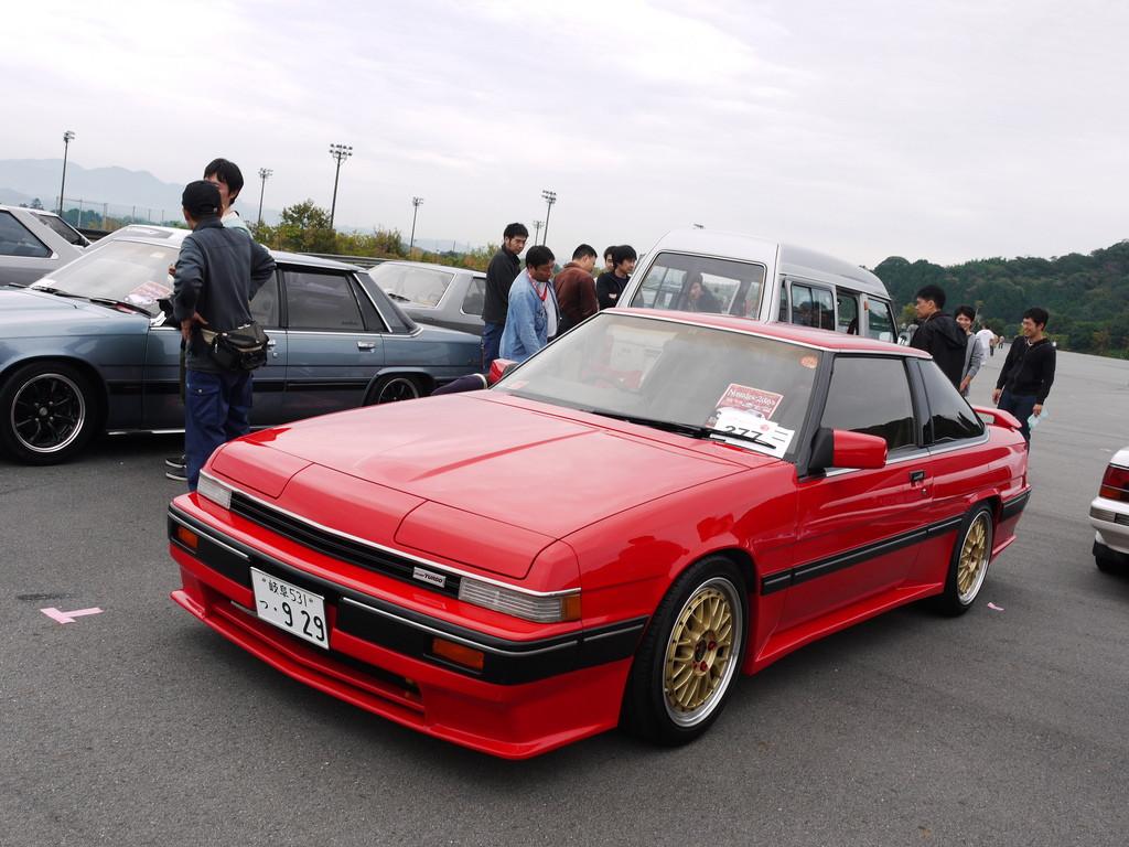 Mazda HB Cosmo| Grroots Motorsports forum |
