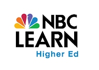 nbc learn video logo