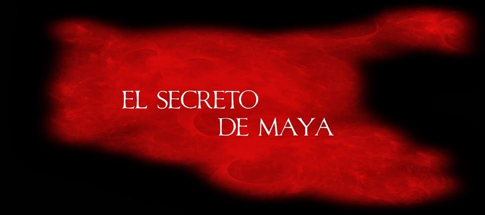 El secreto de maya