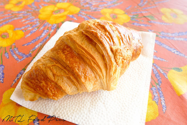 Croissant - French Food Ottawa