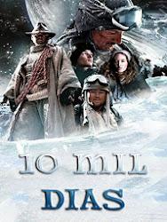 Baixar Filme 10 Mil Dias (Dublado)