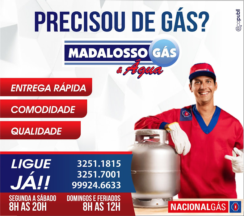Madalosso Gás e Água