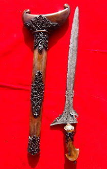 Keris Sardulah Mangsa
