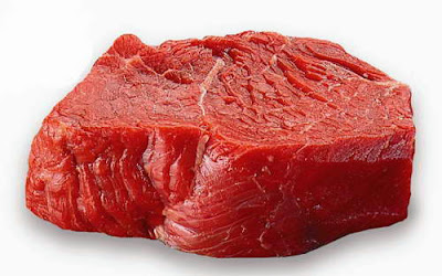 Món ăn ngon: Cách phân biệt thịt trâu, bò và thịt lợn