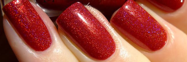Cirque Colors Madder