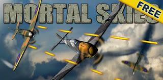 Mortal Skies v1.06 Apk Games Free Full Download
