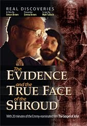 FREE DVD documentary about the Shroud of Turin aired on Sky TV. Just pay shipping costs.