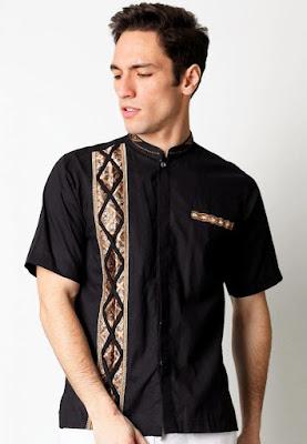 baju muslim pendek