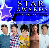 26th PMPC Star Awards for TV 2012 Nominees