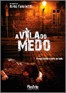 Download - A Vila do Medo DVDRip - AVI - Dual Áudio