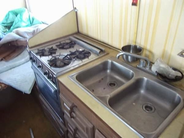 Used RVs 1974 Dodge Champion RV For Sale by Owner