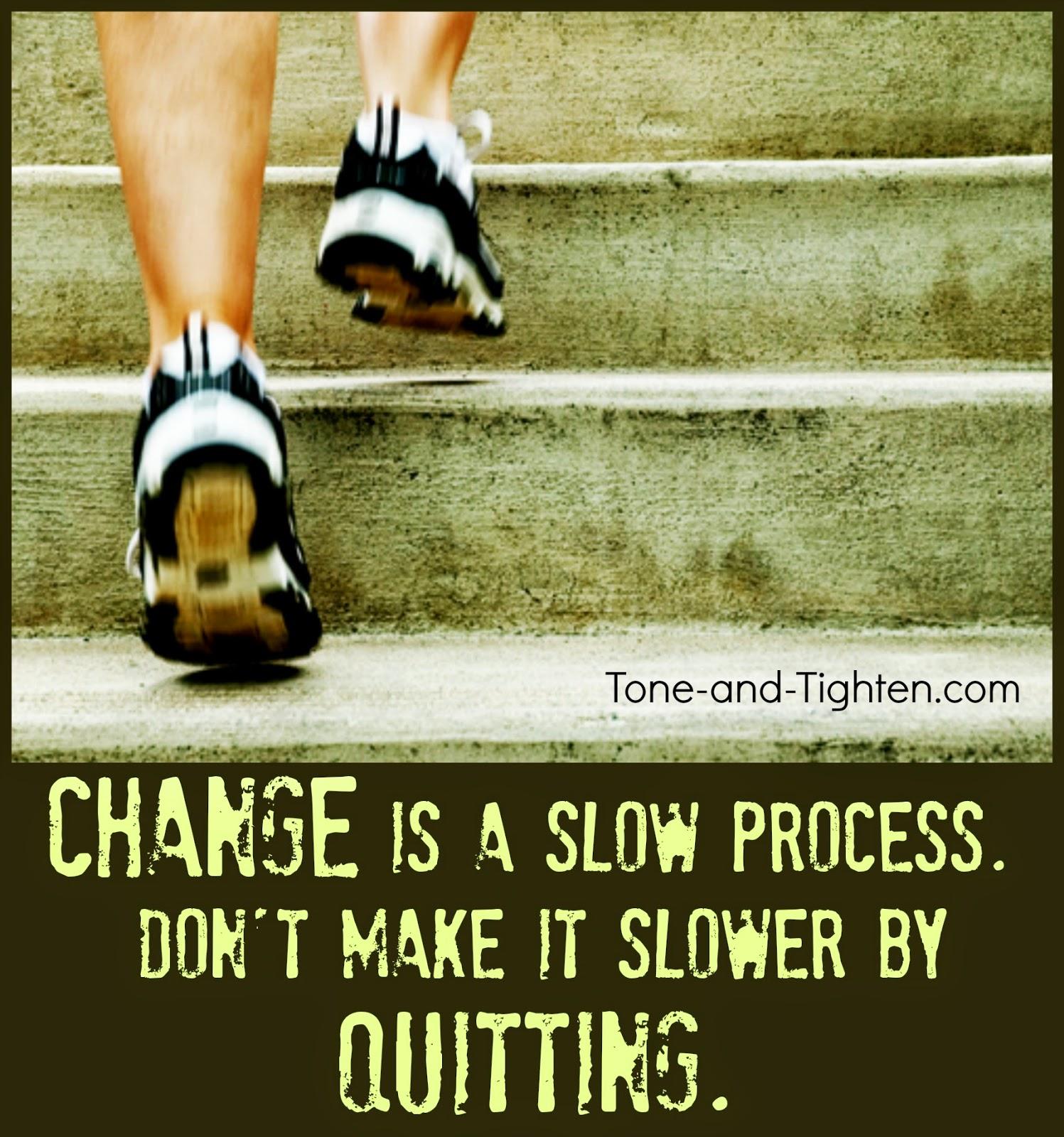 Process Fitness Quotes. QuotesGram