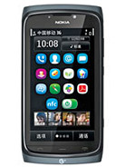 Mobile Phone Price Of Nokia 801T