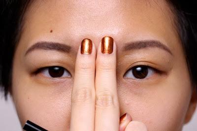 cara cepat meredakan hidung tersumbat