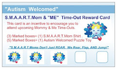 "Get YOUR  S.M.A.A.R.T.Mom  ""Mommy & ME Time-Out Reward Card?"""