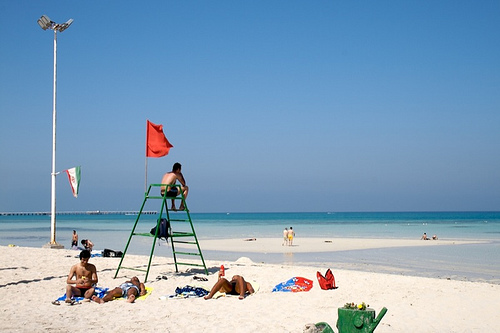 Kish Island- Iran Photos