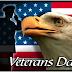 11 de noviembre: Dia del Veterano