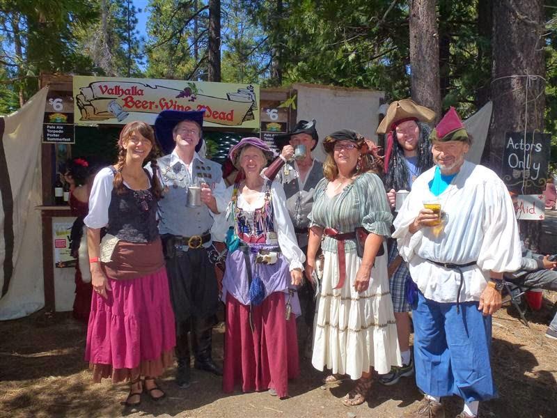 Valhalla Renaissance Faire 2011 Valhalla Renaissance Faire Day