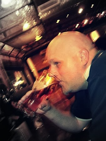 The Beer Czar