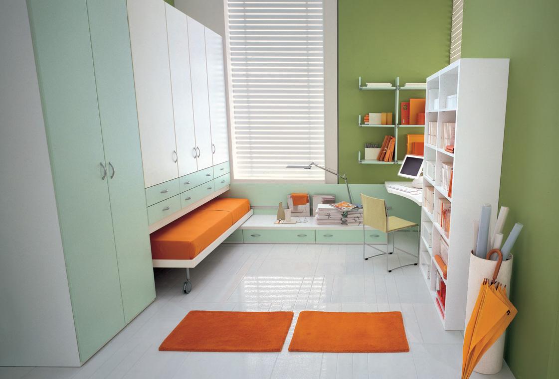 Interior Bedroom, Image