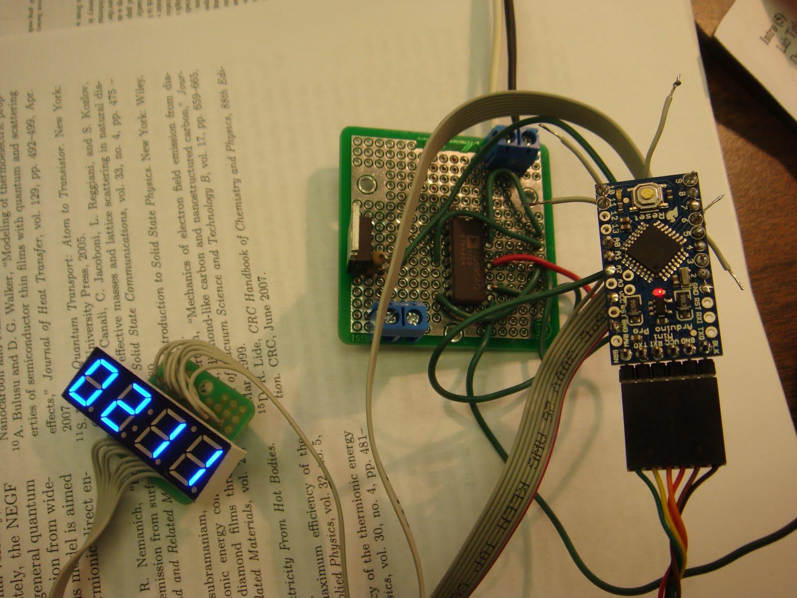 Самоделки на arduino своими руками 4