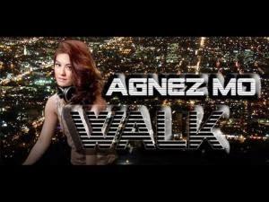 Download Lagu Agnes Monica - Walk Mp3