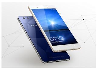 Harga Terbaru dan Spesifikasi Oppo R1X, Smartphone Murah Desain Premium