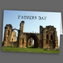 fathers day england