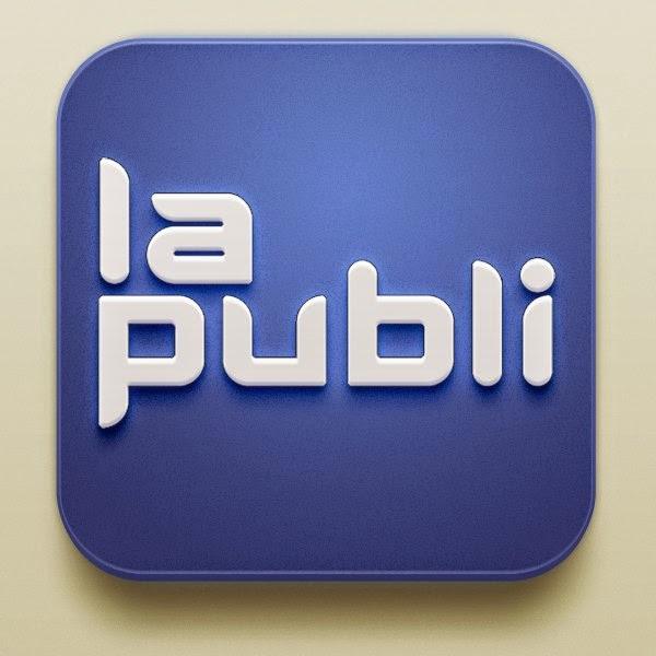Revista La Publi